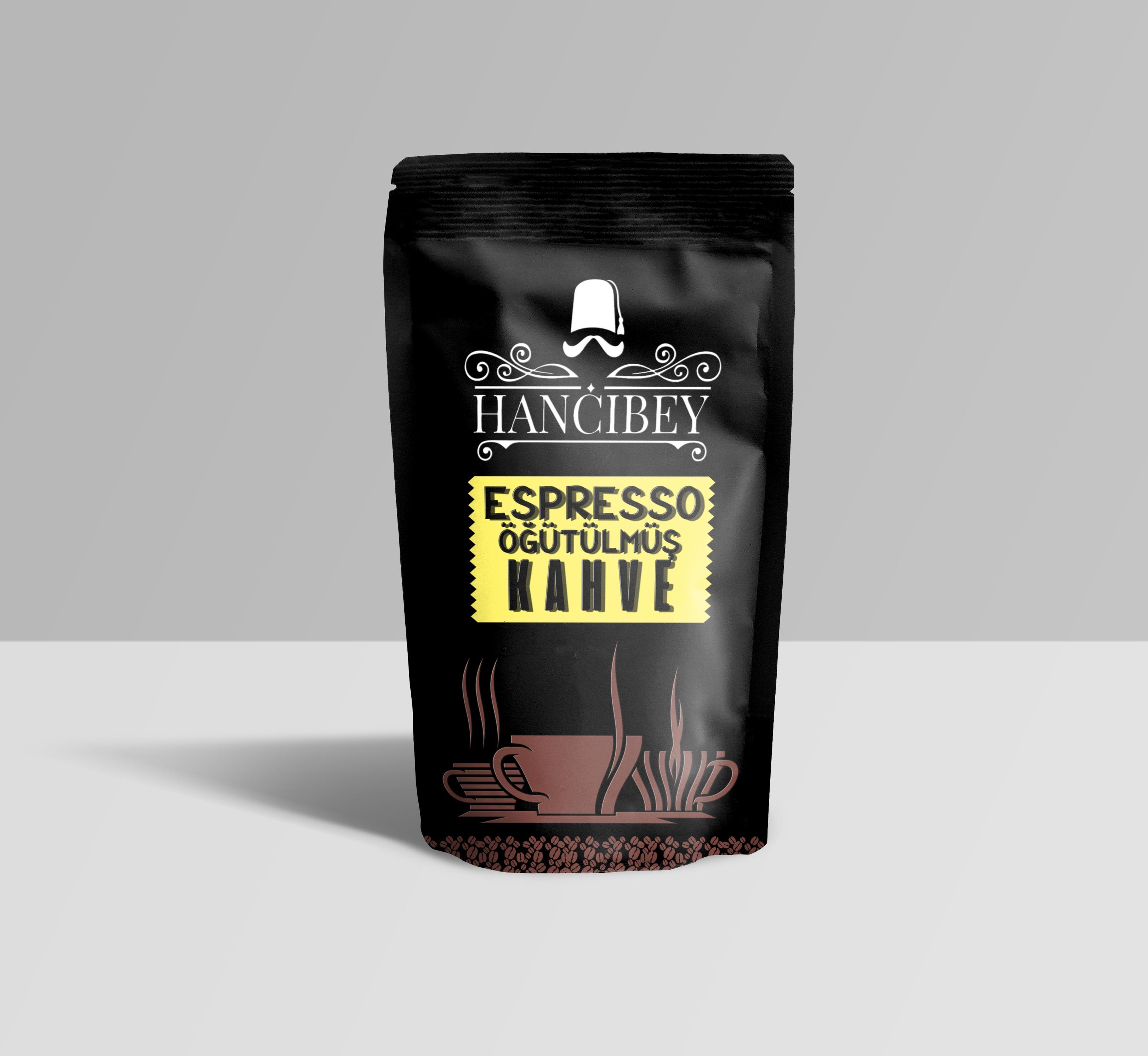 Espresso Öğütülmüş 250 gr