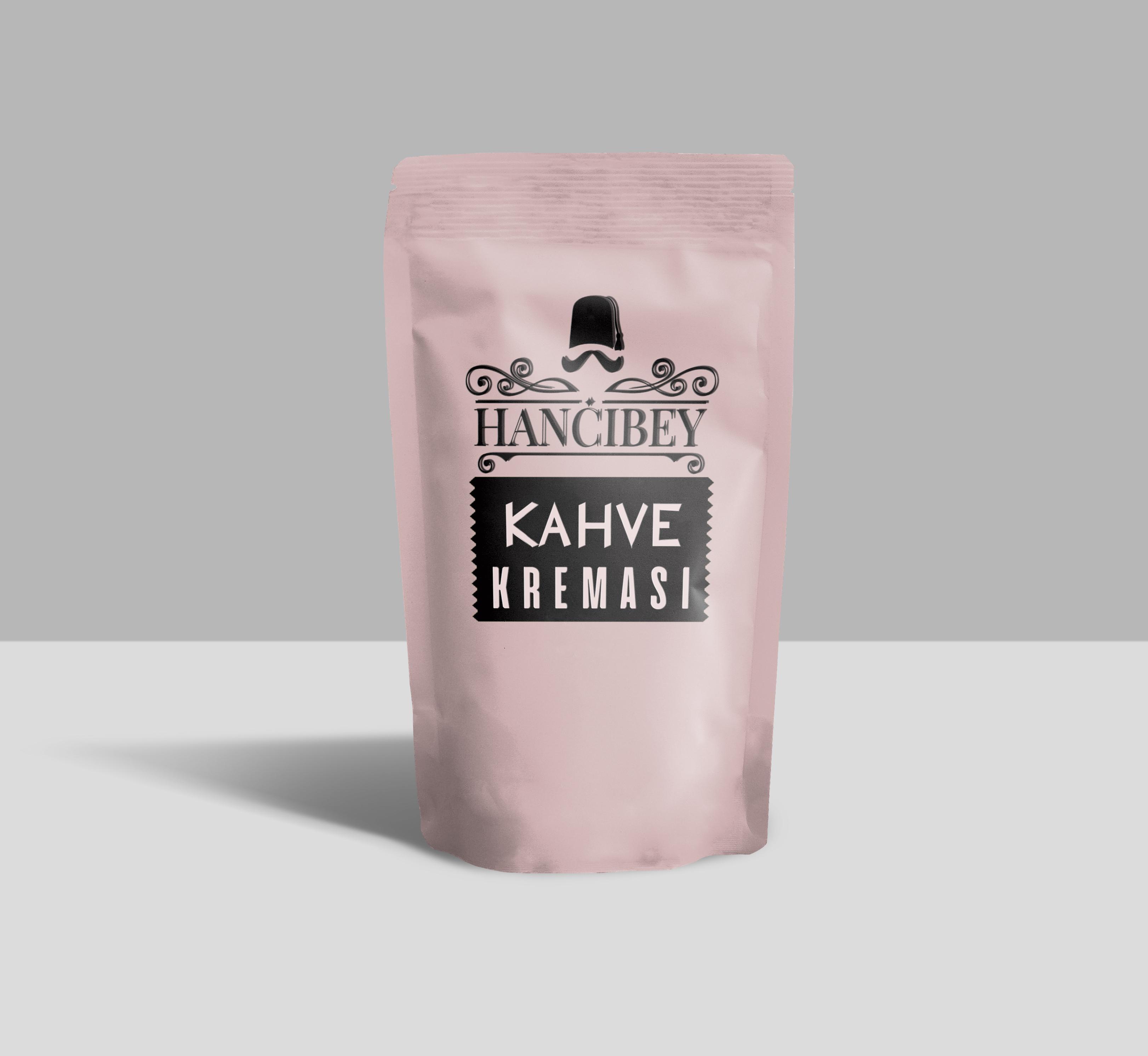 500 gr Kahve Kreması