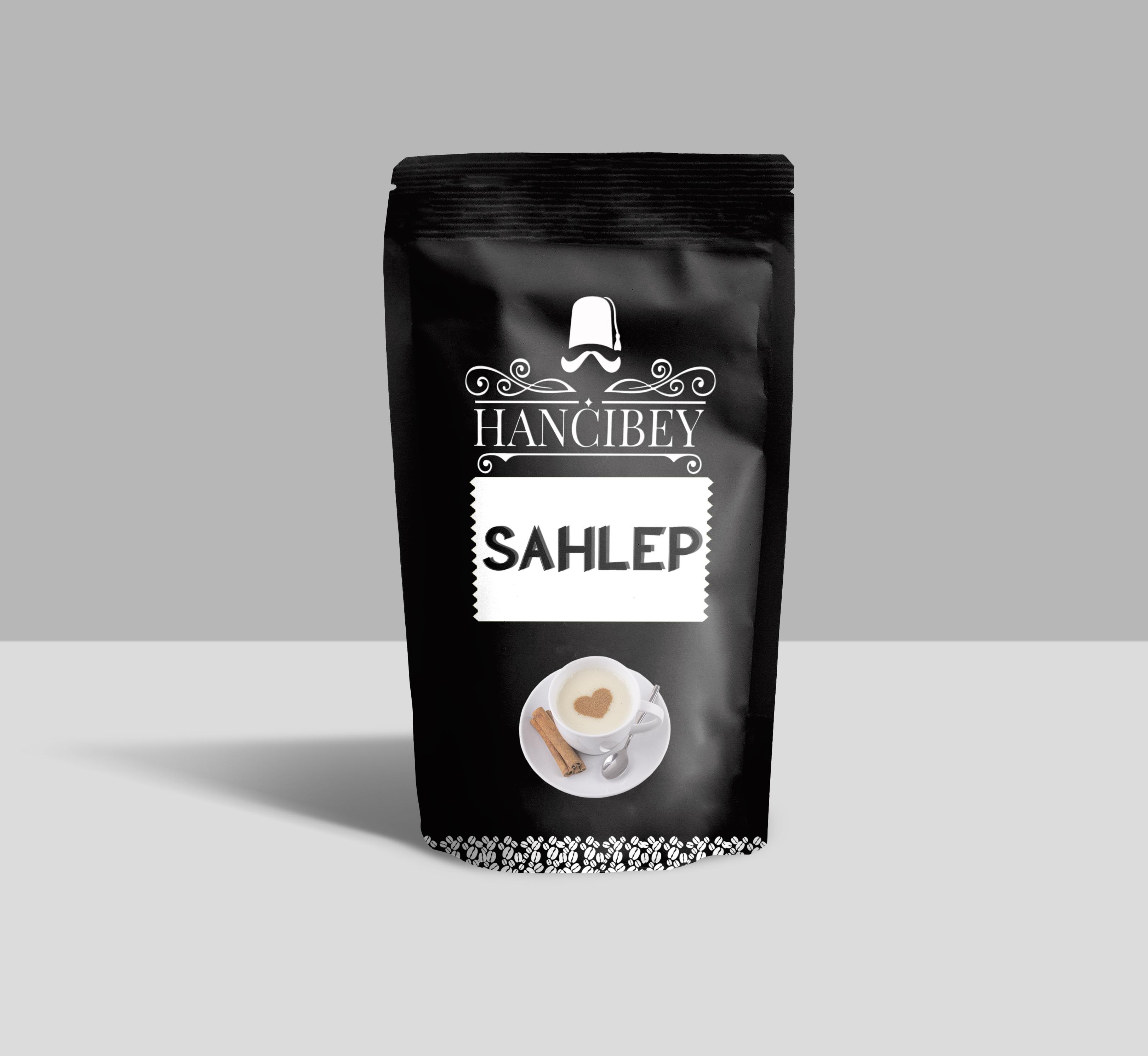Salep aroması [sahlep] 1000 gr