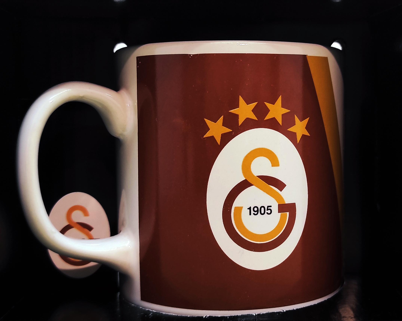 Galatasaray Lisanslı Kupa Bardak(farklı seçenekler ile)