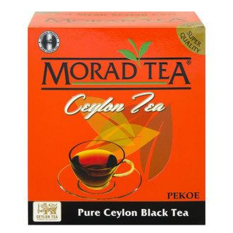 Morad Seylan Tea Çay 800 gr