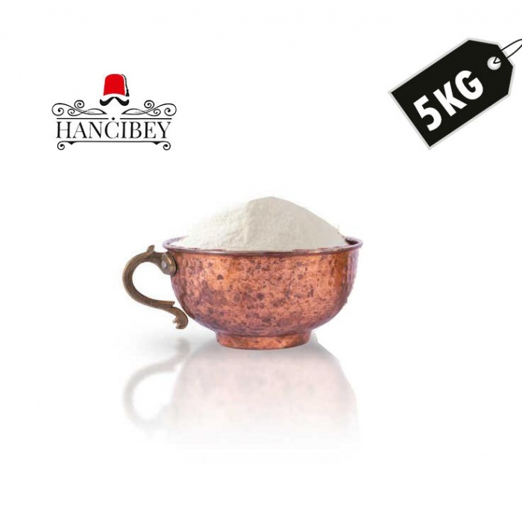 Kahve Kreması 5 Kg